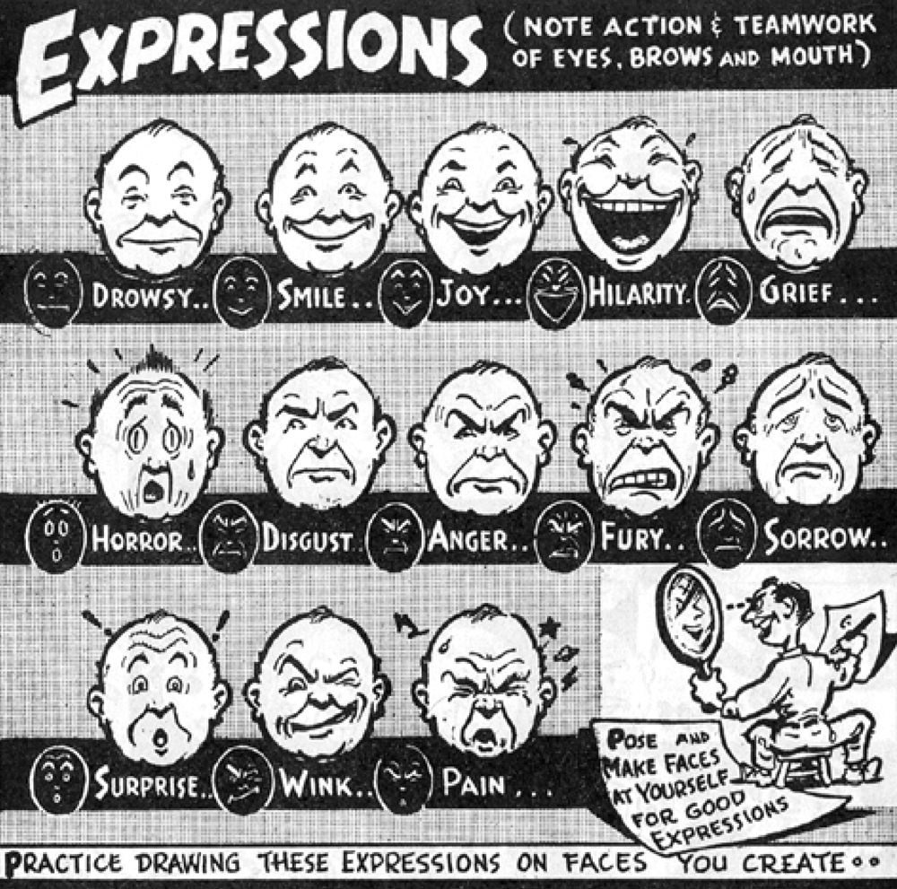 33 best images about Cartooning on Pinterest | Sketching, Cartoon ...