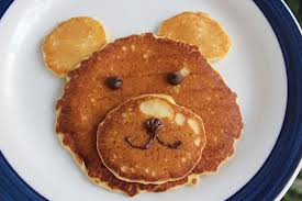 bearpancake