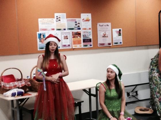 christmasfairies2014