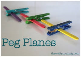 pegplanes
