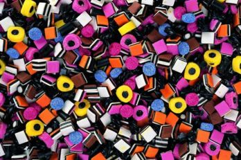 licoriceallsorts