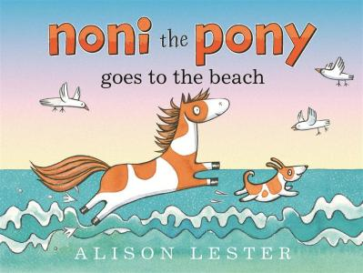 noni-the-pony-goes-to-the-beach