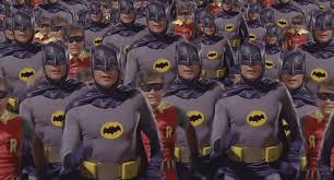 Batmanrace